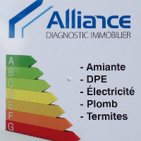 ALLIANCE DIAGNOSTIC IMMOBILIER