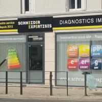 diagnostic immobilier Reims